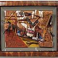 Carpenters Lament by Bill Czappa