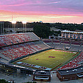 Carter-finley Stadium by Elevated Perspectives LLC