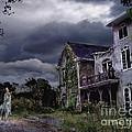 Castle House by Tom Straub