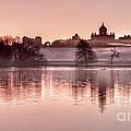 Castle Howard Dawn by Janet Burdon