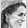 Catherine - Duchess Of Cambridge In 2011 by J McCombie