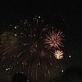 Celebration #2 by Nancy Zilversmit