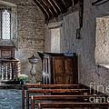 Celynnin Church V2 by Adrian Evans