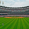 Center Field by Frozen in Time Fine Art Photography