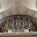 Chapel At Les Invalides - Paris France - 01133 by DC Photographer