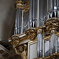 Chapel At Les Invalides - Paris France - 01135 by DC Photographer