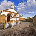Chapel of Castelo de Vide