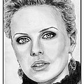 Charlize Theron In 2008 by J McCombie