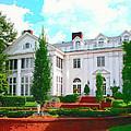 Charlotte Estate Charlotte Nc by William Dey