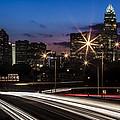 Charlotte Flow by Chris Austin