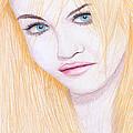 Charlotte Free by M Valeriano