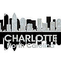 Charlotte Nc 4 by Angelina Vick