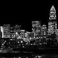 Charlotte Night V2 by Chris Austin