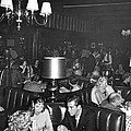 Chasen's Hollywood Restaurant by Underwood Archives