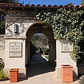 Chateau St. Jean Winery 5d22197 by Wingsdomain Art and Photography