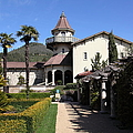 Chateau St. Jean Winery 5d22199 by Wingsdomain Art and Photography