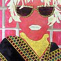 Cheap Sunglasses by Diane Fine