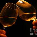 Cheers by Patricia Hofmeester