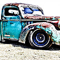Chevrolet Pickup by Phil 'motography' Clark