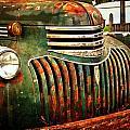 Chevy Truck by Marty Koch