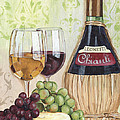 Chianti And Friends by Debbie DeWitt