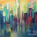 Chicago A Reflection by Julie Lueders