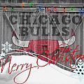 Chicago Bulls by Joe Hamilton