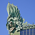 Chicago - Harold Washington Library by Christine Till