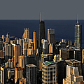 Chicago - That Famous Skyline by Christine Till