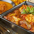 Chicken Jalfrezi Curry by Colin and Linda McKie