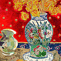 Chinoiserie by Diane Fine
