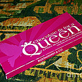 Chocolate Fit For A Queen by Kaye Menner