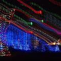 Christmas Lights by Dan Sproul