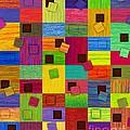 Chronic Tiling V2.0 by David K Small