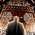 Church Aura by John Monteath