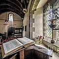 Church Chronicles by Adrian Evans