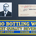 Cicero Bottling Works Chicago Brewing by Kurt Olson