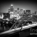 Cincinnati A New Perspective by Kimberly Nickoson