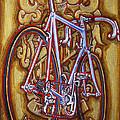 Cinelli Laser Bicycle by Mark Howard Jones