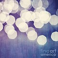Circles Of Light by Priska Wettstein