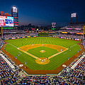 Citizens Bank Park Philadelphia Phillies by Aaron Couture