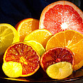 Citrus Season by Anastasia Savage Ealy