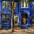 City - Alexandria Va -  Bike - The Urbs by Mike Savad