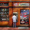 City - Baltimore Md - Explore The Land Of Beer  by Mike Savad