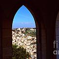 City Of Nazareth by Thomas R Fletcher