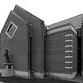 Clarke University Sacred Heart Chapel by University Icons