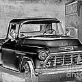 Classic Ride by Betty LaRue