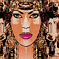 Cleopatra by Natalie Holland