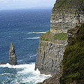 Cliffs Of Moher 7 by Mike McGlothlen