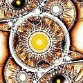 Clockwork by Anastasiya Malakhova